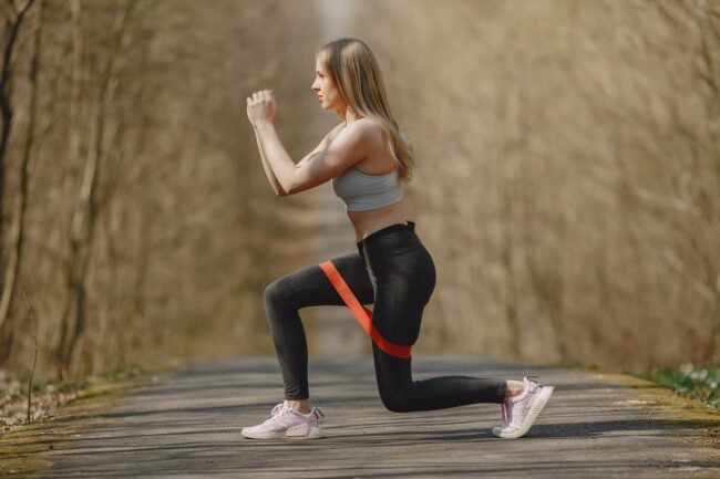 The Best Resistance Bands Options