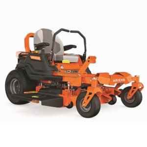 The Best Riding Lawn Mower Options: Ariens Ikon XD 23-HP V-Twin Dual 52-in ZeroTurn Lawn Mower