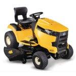 The Best Riding Lawn Mower Options:Cub Cadet XT1 LT 50 inch