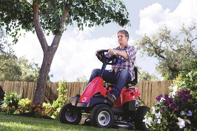 The Best Riding Lawn Mowers for Yard Care