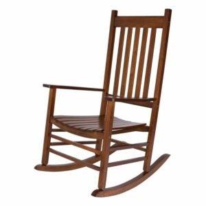 最佳摇椅选择:安多弗米尔斯Emjay摇椅