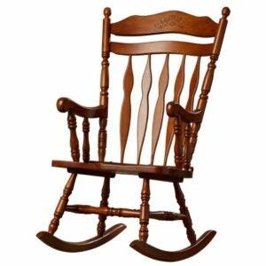 最佳摇椅选择:Loon Peak Greenwood摇椅
