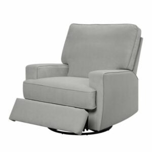 The Best Rocking Chair Option: Mack & Milo Aisley Reclining Glider