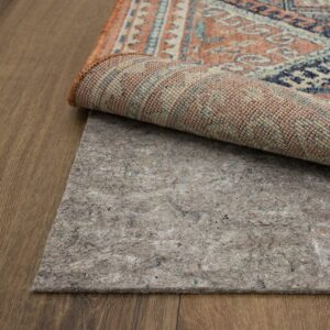 The Best Rug Pad Option: Mohawk Home Dual Surface Non-Slip Rug Pad