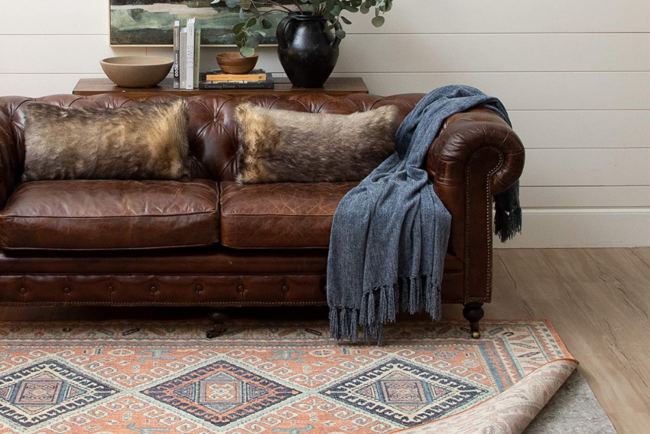 The Best Rug Pad Option