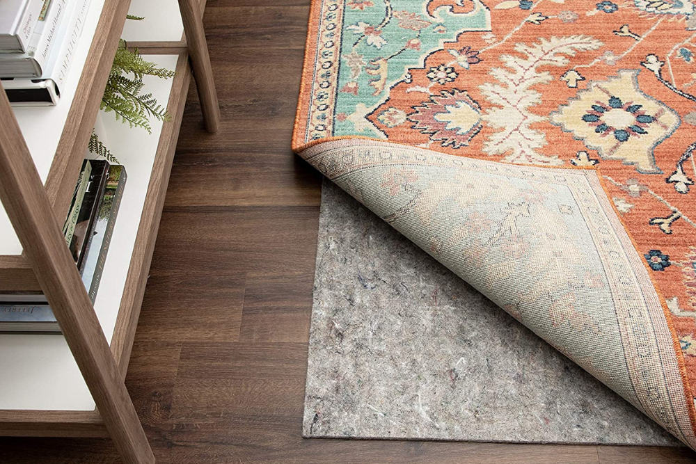 The Best Rug Pad Options For The Home In 2021 Bob Vila