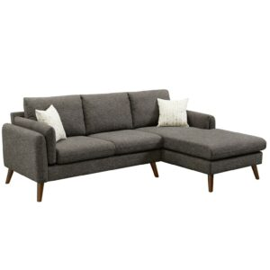The Best Sectional Sofa: Ahmed