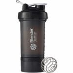 The Best Shaker Bottle Option: BlenderBottle ProStak System