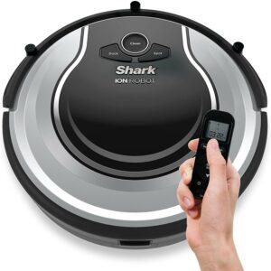 Best Shark Vacuum Robot