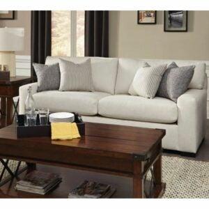 """最好的卧铺沙发选项:OSGood Revolution 73""""Square Arm沙发床"""