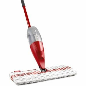 The Best Spray Mop Option: O-Cedar ProMist MAX Microfiber Spray Mop