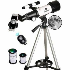 The Best Telescope Option: Gskyer Telescope Astronomical Refracting Telescope