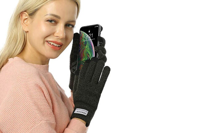 The Best Touchscreen Gloves Options