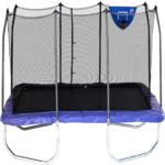 The Best Trampoline Options: Skywalker Trampolines - Rectangle Jump-N-Dunk Trampoline