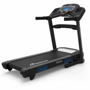 The Best Treadmills Option: Nautilus Treadmill Series
