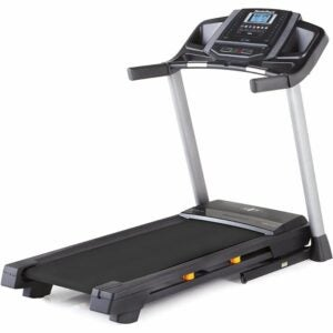 The Best Treadmills Option: NordicTrack T Series Treadmill