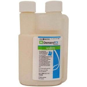 最好的WASP喷雾选项:Syngenta 73654需求CS杀虫剂2