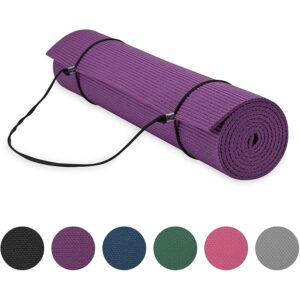 Best Yoga Mat Gaiam