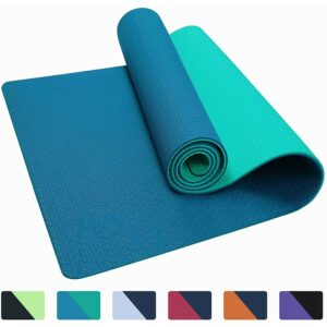 Best Yoga Mat IUGA