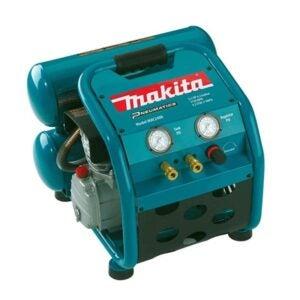 The Best Airbrush Compressor Option: Makita MAC2400 Big Bore 2.5 HP Air Compressor