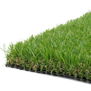 The Best Artificial Grass Option: Goasis Lawn Realistic Thick Artificial Grass Turf