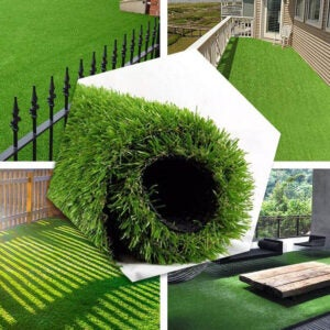 The Best Artificial Grass Option: Petgrow Deluxe Realistic Artificial Grass Turf