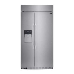 The Best Built-in Refrigerator Option: LG Studio 42 Inch Built-in Smart Refrigerator