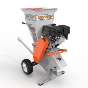最好的剪接粉碎机选项:用拖车挂钩刷大师剪接粉碎机