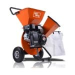 The Best Chipper Shredder Option: SuperHandy Wood Chipper Shredder Mulcher