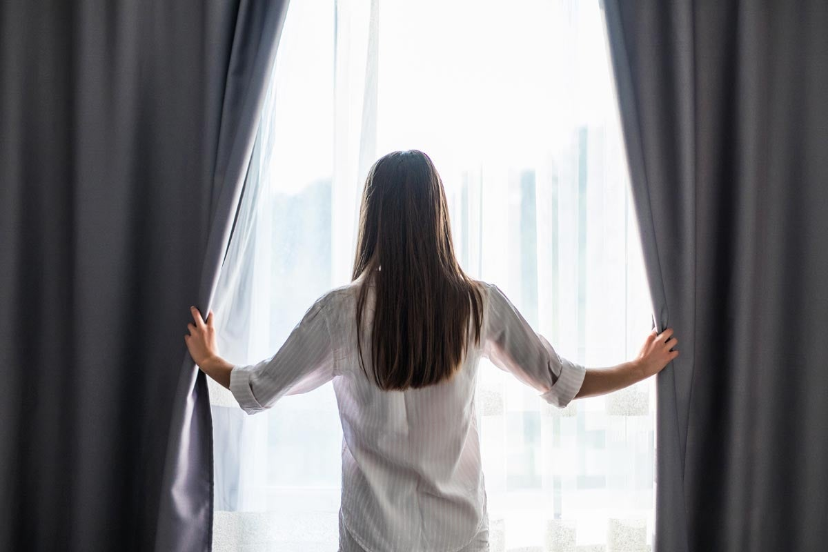 The Best Curtains For Privacy And Decor Bob Vila