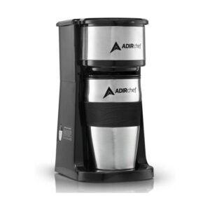The Best Drip Coffee Maker Option: AdirChef Grab N' Go Personal Coffee Maker