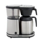 The Best Drip Coffee Maker Option: Bonavita Connoisseur 8-Cup One-Touch Coffee Maker