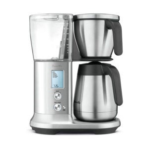 The Best Drip Coffee Maker Option: Breville BDC450 Precision Brewer Coffee Maker