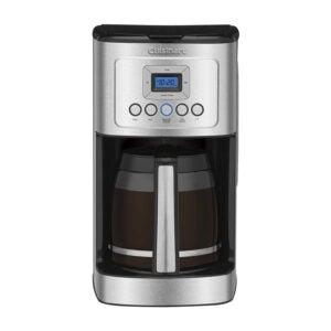 The Best Drip Coffee Maker Option: Cuisinart DCC-3200P1 Perfectemp Coffee Maker