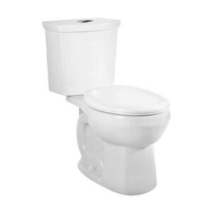 The Best Dual Flush Toilet Option: American Standard H2Option Dual Flush Toilet
