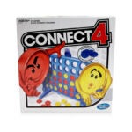 The Best Family Board Game Option: Hasbro Gaming Connect 4