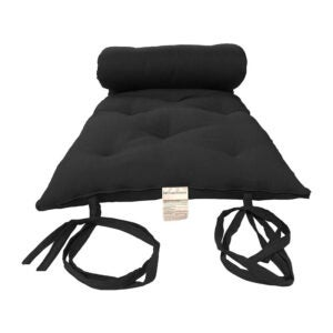 The Best Futon Mattress Option: D&D Futon Furniture Cotton Foam Fiber Futon