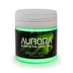 The Best Glow in the Dark Paint Option: SpaceBeams Glow in The Dark Paint, 1.7 fl oz