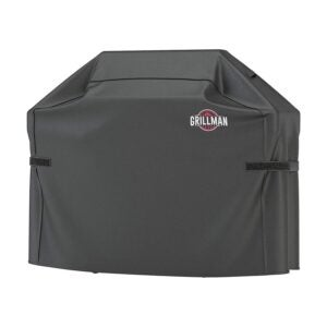 The Best Grill Cover Option: Grillman Premium (58 Inch) BBQ Grill Cover