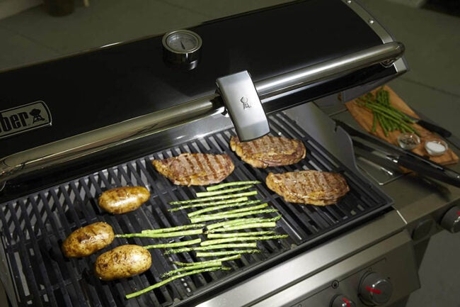 The Best Grill Light Option