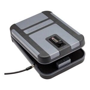 The Best Gun Safe Options: SnapSafe Treklite Gun Safe Lock Box