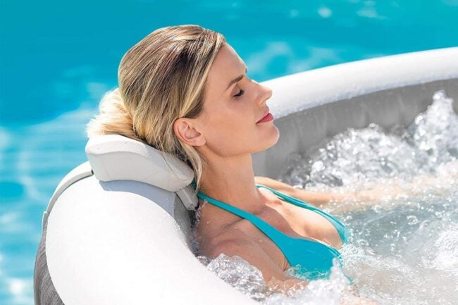The Best Hot Tub Options