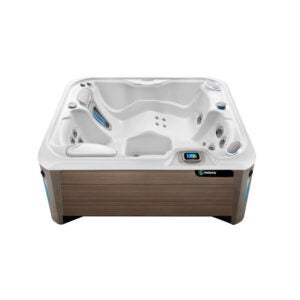 The Best Hot Tub Option: HotSpring Jetsetter LX