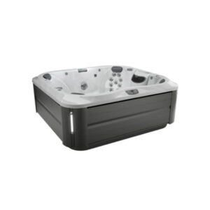 The Best Hot Tub Option: Jacuzzi J-365 Large Comfort Open Seating Hot Tub