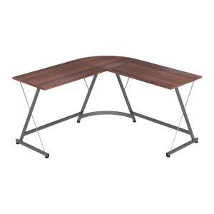 The Best L-Shaped Desk Option: Le Crozz SHW L-Shape Corner Desk