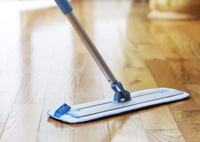 The Best Microfiber Mop Options