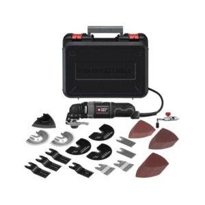 最佳振动工具选择:PORTER-CABLE振动工具包PCE605K52