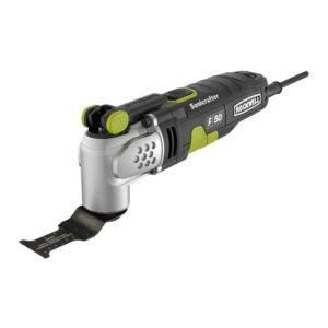 最佳振动工具选择:罗克韦尔RK5142K Sonicrafter F50振动多工具