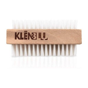 The Best Shoe Cleaner Option: Sneaker Cleaner Brush by KlenBlu