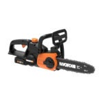 The Best Small Chainsaw Option: Worx WG322 20V 10 Cordless Electric Chainsaw